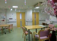 特別養護老人ホーム 香西園(大阪府寝屋川市)イメージ