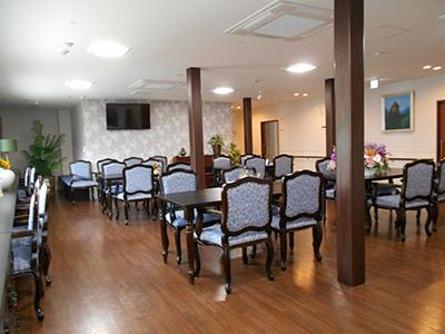 サービス付き高齢者向け住宅 シンフォニィー(大阪府寝屋川市)イメージ