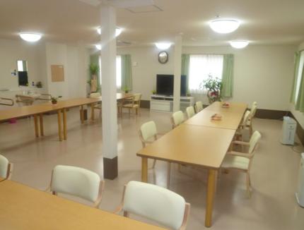 サービス付き高齢者向け住宅 善幸苑緑地(大阪府守口市)イメージ