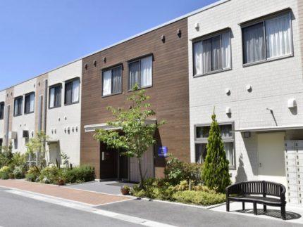 サービス付き高齢者向け住宅 シュールメゾンポプラ東ときわ台(大阪府豊能郡豊能町)イメージ