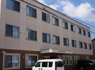 サービス付き高齢者向け住宅 ハピネスあじさいの里(大阪府大阪市生野区)イメージ