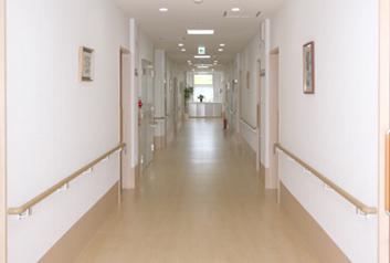 住宅型有料老人ホーム グランドライフ森小路(大阪府大阪市旭区)イメージ