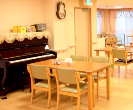 住宅型有料老人ホーム ちよの里(大阪府四條畷市)イメージ