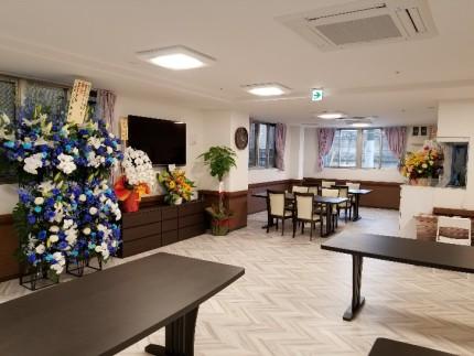 住宅型有料老人ホーム クラシアス野江(大阪府大阪市城東区)イメージ