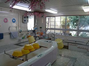 特別養護老人ホーム 千亀利荘(大阪府岸和田市)イメージ