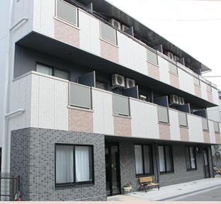 住宅型有料老人ホーム グランドライフ十三(大阪府大阪市淀川区)イメージ