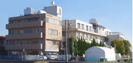 特別養護老人ホーム あけぼの苑(大阪府堺市北区)イメージ