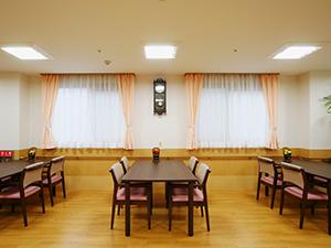 サービス付き高齢者向け住宅 エクセレンス花水木二色の浜(大阪府貝塚市)イメージ