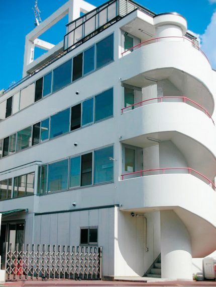 住宅型有料老人ホーム グレースヴィラ守口(大阪府守口市)イメージ