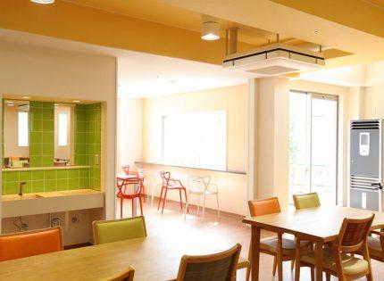 サービス付き高齢者向け住宅 丸福kishiwada(大阪府岸和田市)イメージ