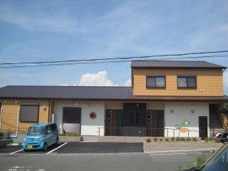 サービス付き高齢者向け住宅 暖のこころ(大阪府富田林市)イメージ