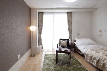 サービス付き高齢者向け住宅 ケアセンターNishiki(大阪府富田林市)イメージ