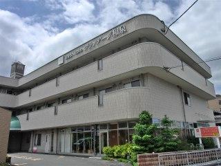 サービス付き高齢者向け住宅 グランデージ和泉(大阪府和泉市)イメージ