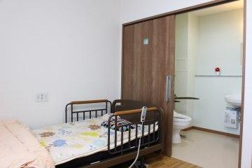 サービス付き高齢者向け住宅 希縁の郷ハッピー(大阪府大阪市平野区)イメージ