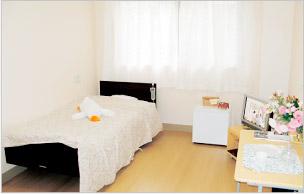 サービス付き高齢者向け住宅 いきいきハウス♪(大阪府大阪市福島区)イメージ