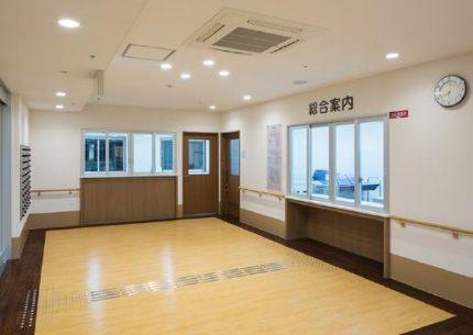 サービス付き高齢者向け住宅 フルール長尾(大阪府枚方市)イメージ