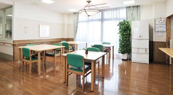 住宅型有料老人ホーム ユニットハウス野尻(大阪府堺市東区)イメージ