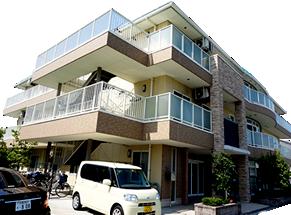 介護付き有料老人ホーム レザミ住道(大阪府大東市)イメージ