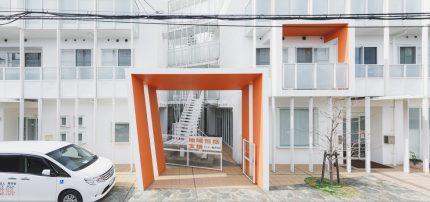 住宅型有料老人ホーム レーベンズラウム(大阪府東大阪市)イメージ