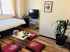 介護付き有料老人ホーム ビハーラ・ワタナベ(大阪府八尾市)イメージ
