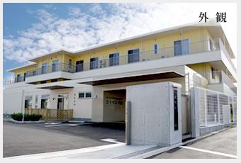サービス付き高齢者向け住宅 コリオン下松(大阪府岸和田市)イメージ