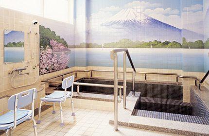 介護付き有料老人ホーム ラビアンローズ緑地公園(大阪府豊中市)イメージ