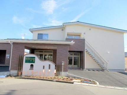 サービス付き高齢者向け住宅 ぬくもりの里今井(長野県長野市)イメージ