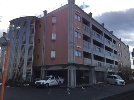 サービス付き高齢者向け住宅 プラザハウス川中島(長野県長野市)イメージ
