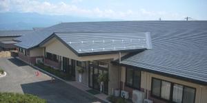 サービス付き高齢者向け住宅 ハッピーハウスたまゆら(長野県飯田市)イメージ