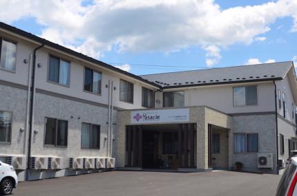 サービス付き高齢者向け住宅 やさしえよしだ(長野県上田市)イメージ