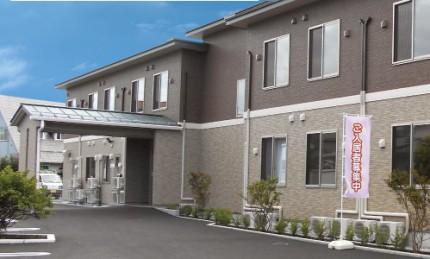サービス付き高齢者向け住宅 やさしえ長野栗田(長野県長野市)イメージ