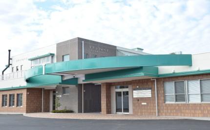 サービス付き高齢者向け住宅 リアンフォート(山梨県山梨市)イメージ
