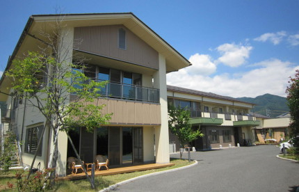 サービス付き高齢者向け住宅 北方の丘(長野県飯田市)イメージ