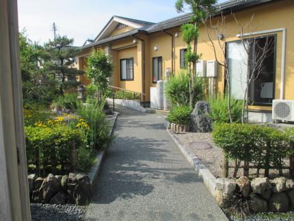 ほっとむらかみグループホーム(新潟県村上市)イメージ