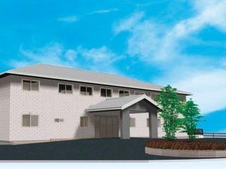 サービス付き高齢者向け住宅 つどい岡田(長野県松本市)イメージ