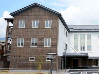 サービス付き高齢者向け住宅 ウェルネスタウン丘の上(長野県飯田市)イメージ
