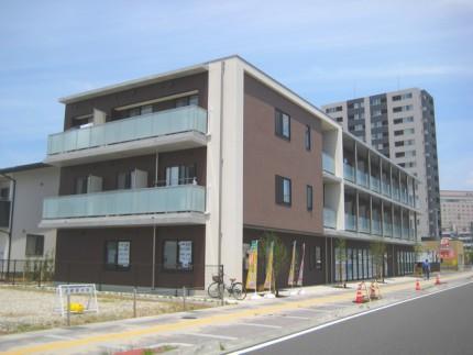サービス付き高齢者向け住宅 ビーマイセルフ暖家(長野県長野市)イメージ
