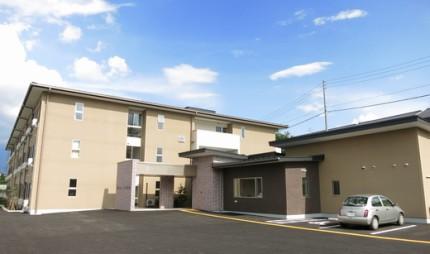 サービス付き高齢者向け住宅 ウィズ茅野(長野県茅野市)イメージ