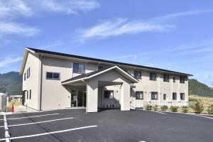 サービス付き高齢者向け住宅 アザレアン(長野県上田市)イメージ