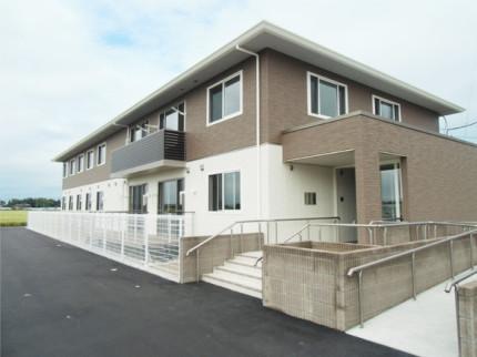 愛の家グループホーム三条上須頃(新潟県三条市)イメージ