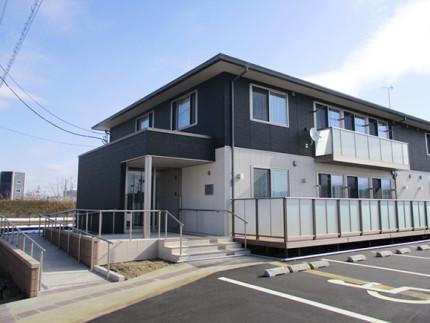 愛の家グループホーム長岡琴平(新潟県長岡市)イメージ