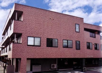 サービス付き高齢者向け住宅 グランデ大久保(長野県飯田市)イメージ
