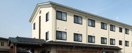 サービス付き高齢者向け住宅 ナーシングホーム須坂(長野県須坂市)イメージ