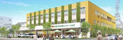 サービス付き高齢者向け住宅 高齢者住宅つるがの風(長野県長野市)イメージ