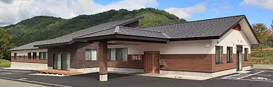 サービス付き高齢者向け住宅 さくら(長野県大町市)イメージ