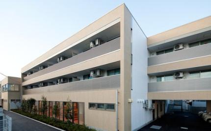 サービス付き高齢者向け住宅 「結」本庄(長野県松本市)イメージ