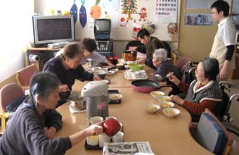 グループホーム 安塚やすらぎ荘(新潟県上越市)イメージ