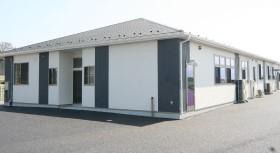 サービス付き高齢者向け住宅 あい韮崎(山梨県韮崎市)イメージ