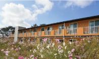 サービス付き高齢者向け住宅 ワールドステイ グラン・池の前(長野県小諸市)イメージ