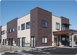 サービス付き高齢者向け住宅 シルバーホームみなみ弐番館(長野県長野市)イメージ